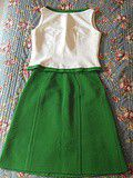 Robe/ensemble vintage 60's