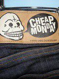 Jean Cheap Monday