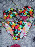 Maillot de bain bandeau laredoutecreation