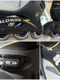 Rollers salomon TR6 Taille 42 2/3