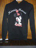 Sweat Minnie Mouse