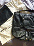 Sac Midday Midnight gerard darel noir