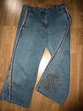 Pantacourt jean souple - super original - taille 40