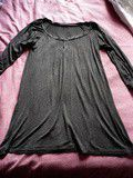 Robe / tunique baby doll t 42