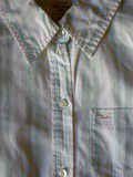 Chemise Hollister 100% coton Taille m