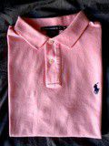 Polo Ralph Lauren Slim fit 100% coton