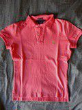 Polo  The skinny polo  Ralph Lauren 100%