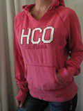 Sweat Hoodie Hollister Big Logo