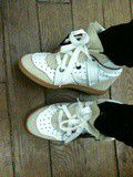 Sneakers Betty Isabel Marant