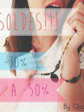 Soldes By Opaline