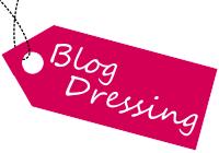 Blog Dressing